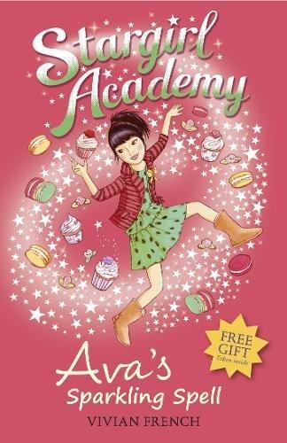 Download Stargirl Academy 4: Ava's Sparkling Spell PDF ePub fb2 ebook