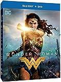Wonder Woman (Blu-ray/DVD, 2017, 2-Disc Set) NEW. YammaMarket