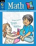 img - for Cootie Catchers: Math, Grade 2 book / textbook / text book