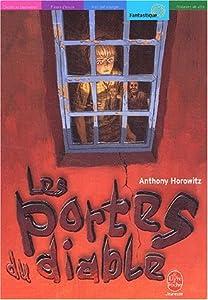 vignette de 'Les portes du diable (Anthony Horowitz)'