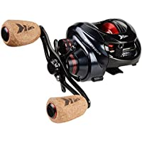 KastKing Spartacus Plus Baitcasting Reel Ultra Smooth...