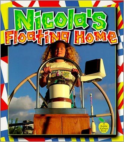 Nicola's Floating Home (Crabapples)