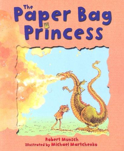 Download Paper Bag Princess pdf