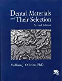 Dental Materials and Their Selection