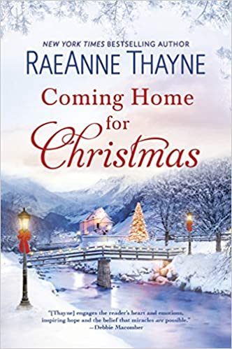 Coming Home For Christmas 2019.Coming Home For Christmas Amazon Ca Raeanne Thayne