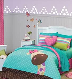 Limited edition jirafa bedding collection for Naaptol kitchen queen set