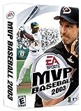 MVP Baseball 2003 - PC