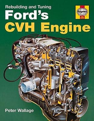 ford cvh turbo