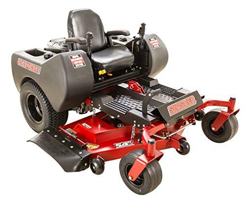 Swisher ZTR2454CL-CA Response 24 HP 54' Zero Turn Mower