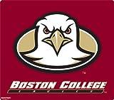 Wow!Pad 78WC022 Boston College Collegiate Logo Desktop Mouse Pad