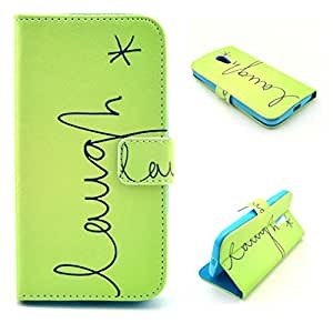 For Motorola Moto G (2nd Generation) Case, FocusUp Art Signature Premium PU Leather Card Slot Flip Magnetic Closure Folio Stand Protective Wallet Cover For Moto G2 (2nd Gen), Moto G+1