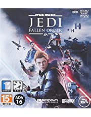 Star Wars Jedi: Fallen Order, Xbox One