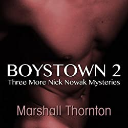 Boystown 2