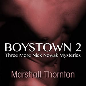 Boystown 2 Audiobook