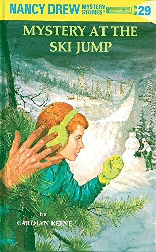 Used, Nancy Drew 29: Mystery at the Ski Jump for sale  Delivered anywhere in Canada