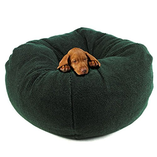 Bowsers Forest Berber Ball Small Dog Bed