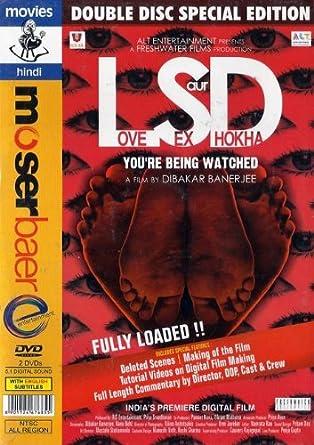 love sex aur dhokha film video