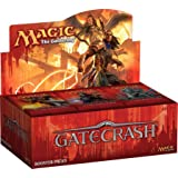 Magic: The Gathering MTG Gatecrash Booster Box - Sealed Box (36 Packs)