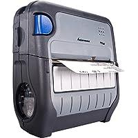 Intermec PB50 Direct Thermal Printer - Monochrome - Portable - Label Print - 4.39 Print Width - 4 in/s Mono - 203 dpi