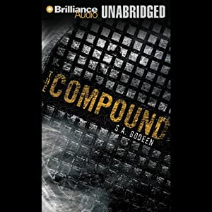 The Compound Audiobook