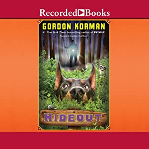 Hideout Audiobook