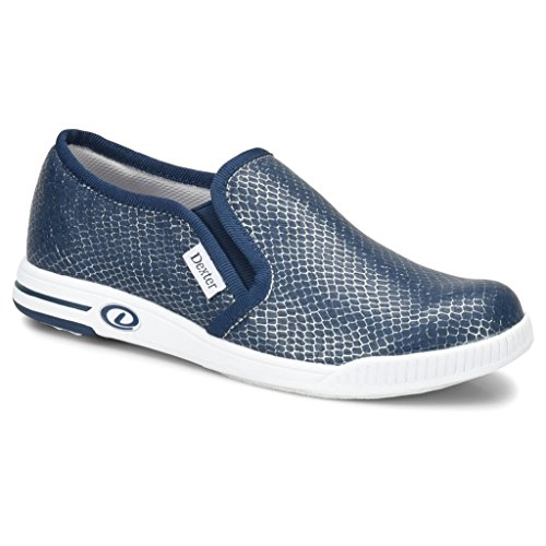 Dexter Womens Suzana Bowling Shoes- Navy, 7