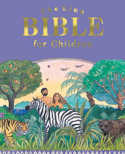 Lion Bible for Children pdf epub