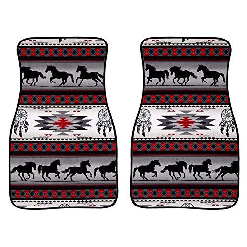 horse car floor mats - 9