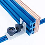 POWERTEC 71223 Multi T Track Premium Extruded