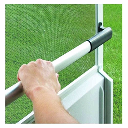 - RV Screen Door Push Bar - For Motorhome - Camper