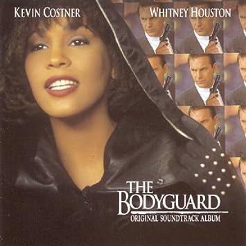 amazon the bodyguard original soundtrack album ost ブラック