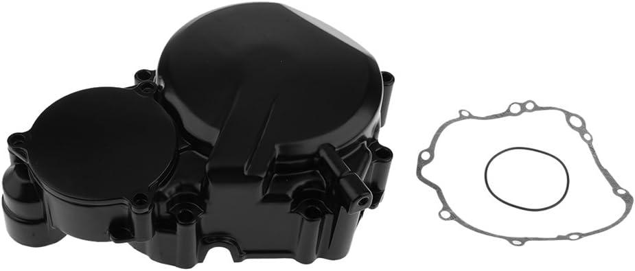 B Baosity Couvercle De Carter De Vilebrequin De Stator pour Suzuki GSXR GSX-R 600 750 2006-2016