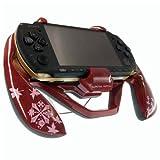 Monster Hunter Portable 3rd Hunting Grip Hunter Red for PSP