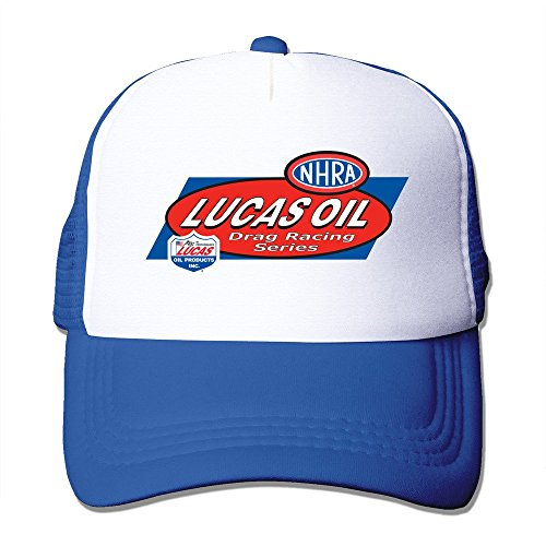 lucas oil hat - 1