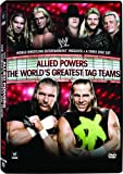 WWE: Allied Powers - The Worlds Greatest Tag Teams