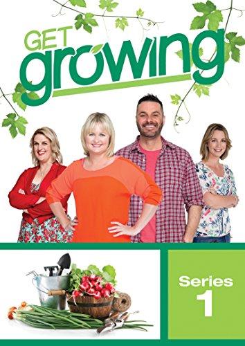 Get Growing (Series 1) by Dreamscape Media, LLC