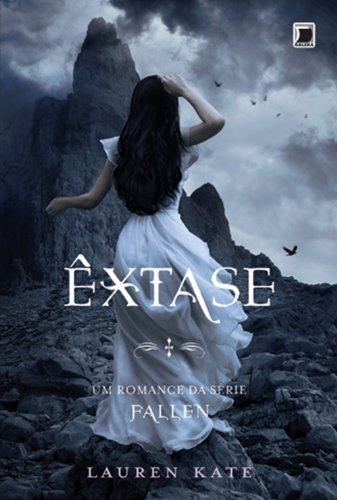 Êxtase - Série Fallen. Volume 4