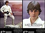 Hot Toys Star Wars Episode IV A New Hope Luke Skywalker 1 6 Scale 12