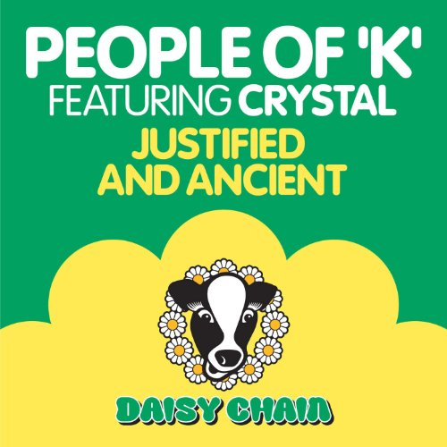 Almighty Presents: Justified and Ancient (feat. Crystal)
