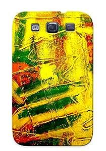 Exultantor Tpu Protector Snap Njplmp-144-ghyyzxv Case Cover For Galaxy S3