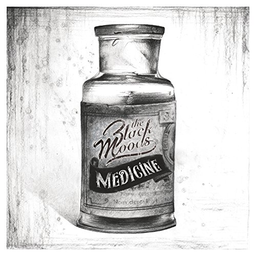 The Black Moods - Medicine - CD - FLAC - 2016 - NBFLAC Download