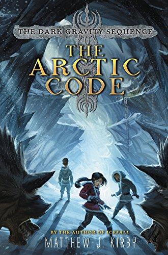 The Arctic Code (Dark Gravity Sequence)