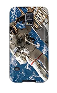 Christmas Gifts Forever Collectibles Nasa Hard Snap-on Galaxy S5 Case