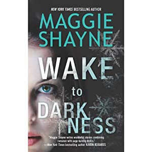 Wake to Darkness Audiobook