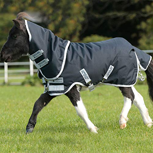 Horseware Amigo Hero 6 Petite Plus Turnout 200g 39
