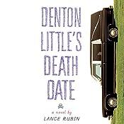 Denton Little's Deathdate | Lance Rubin