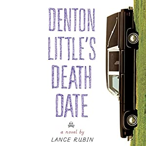 Denton Little's Deathdate Audiobook