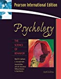 Psychology: The Science of Behavior by Neil R. Carlson (2006-05-06)