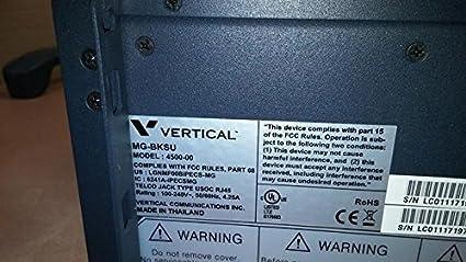 Telephones & Accessories Vertical Communications MBX-IP DTIB24C ...