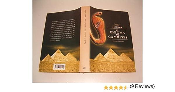 El Enigma De Cambises: Amazon.es: Sussman, Paul: Libros